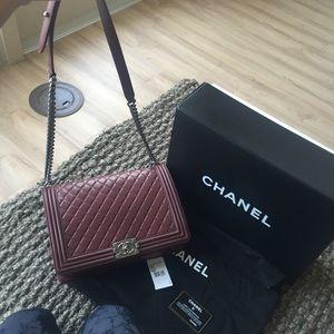 Le Boy handbag